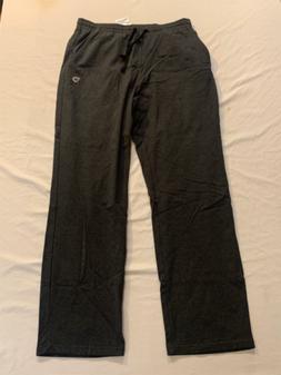 Baleaf Women's Drawstring Solid Sweatpants NB7 Dark Gray Lar