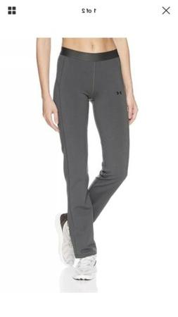 Under Armour Women's Favorite Straight Leg Sweatpants Size S