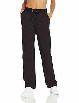 Champion Women's Fleece Open Bottom Pant - Choose SZ/color