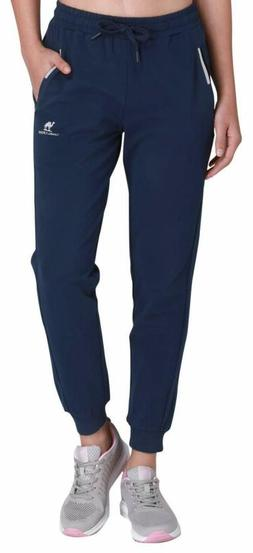 Camel Crown Women'S Jogger Pants With Pockets Soft Drawstrin