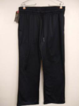 Under Armour Women's Loose Fit Sweat Pants Black Large