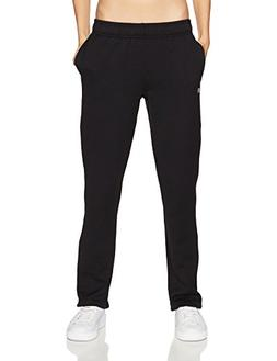 Starter Women's Open-Bottom Sweatpants with Pockets, Amazon
