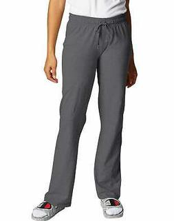 Champion Women's Pants Authentic Jersey Athletic Yoga Workou