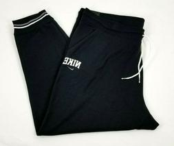 Nike Women's Pants Sweatpants Joggers Standard Fit 2XL XXL B