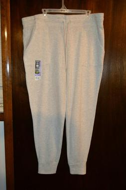"WOMEN'S PLUS SWEATPANTS/ACTIVE WEAR BOTTOMS BY ""ATHLETICS WO"