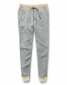 Champion Joggers Women's Sweatpants Powerblend Fleece Front