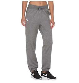 Nike Women's Sport Casual Loose Fitting Sweat Pants-Heather