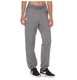 Nike Women's Sport Casual Loose Fitting Sweat Pants-Heather