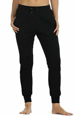 icyzone Women Sweatpants Joggers Activewear Workout Running