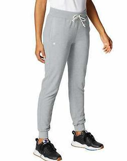 Champion Women Sweatpants Joggers French Terry Pockets Relax