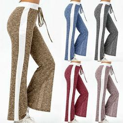 Women Trouser Long Pants Loose Pants Clothing Bottom Yoga Sp