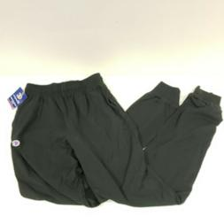 Champion Women's Authentic Sweatpants Size Small S Black 1