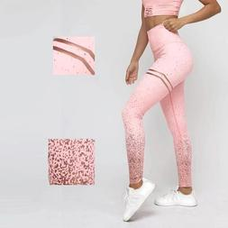 Womens Compression Legging Pantalon Ajustado Mujer <font><b>