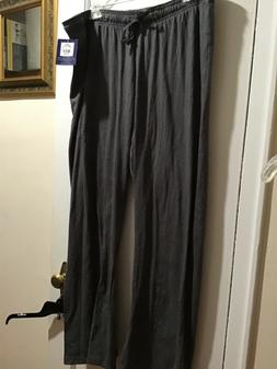 Champion Womens Graphite Heat Sweatpants Sz XL  NWT
