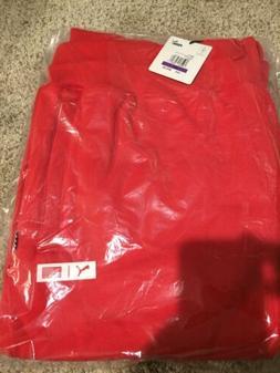 Puma x The Marathon Clothing TMC Run A Lap Red Sweatpants XX