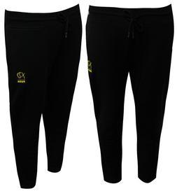 Puma x XO The Weeknd Track Sweat Pants Bottoms Joggers Black