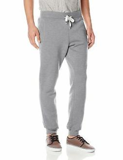 active basic jogger fleece pant