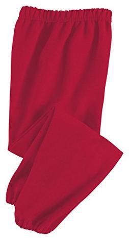 Jerzees Youth 8 oz., 50/50 NuBlend Sweatpants, Large, TRUE R