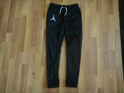 Jordan youth Boys Jogger Sweatpants Jumpman sz Large 12-13 y