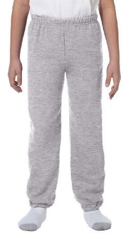 Gildan Youth Heavy Blend Sweatpant. 18200B